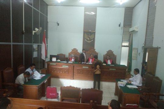 Sidang gugatan caleg Gerindra ditunda karena pemohon intervensi