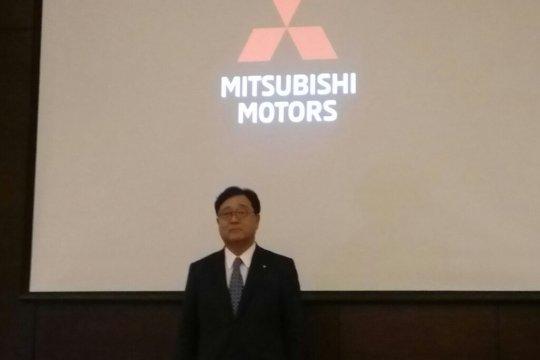 Indonesia negara pertama di Asean cicipi Mitsubishi Outlander PHEV