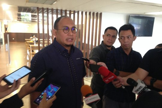 Gerindra: 28 Juni Prabowo beritahu rencana bertemu Jokowi