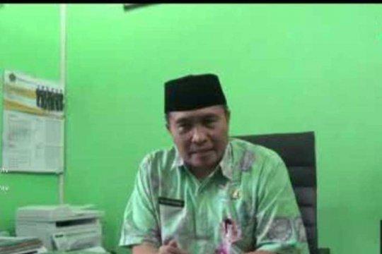 Enam jamaah calon haji Banten gagal  berangkat