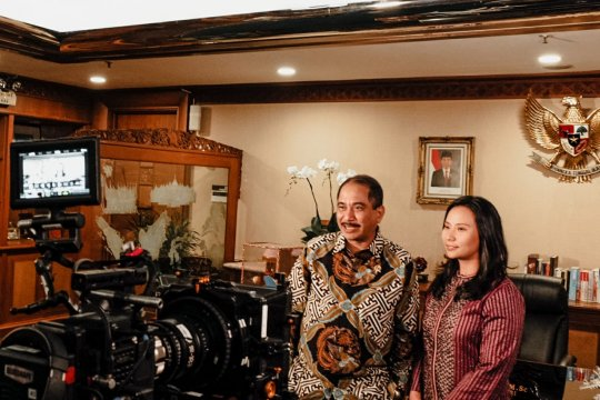 Sukses di AS, Menpar apresiasi film Bali: Beats of Paradise