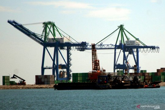 Pengembangan pelabuhan di Indonesia butuh investasi 47 miliar dolar AS