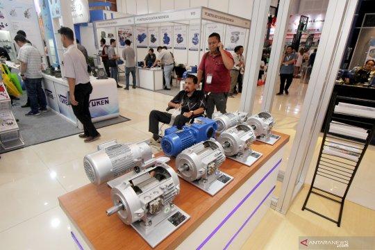 Perkuat daya saing, sektor manufaktur harus berani lakukan terobosan