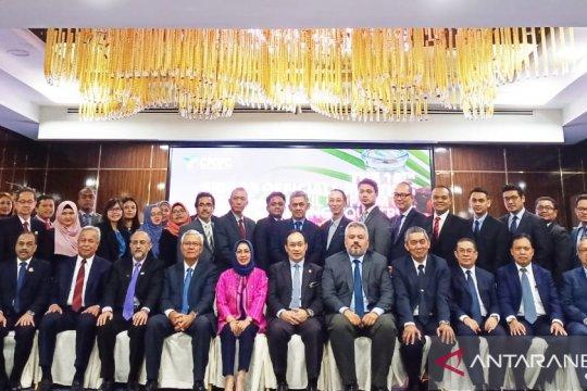 RI tekankan sawit berkelanjutan di pertemuan negara penghasil CPO