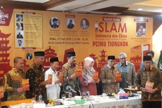 Aktivis: Islam berkembang baik di China