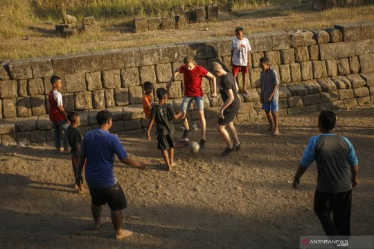 Potensi wisata desa