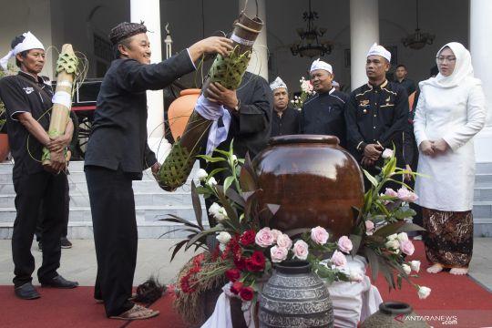 Tradisi Muru Indung Cai