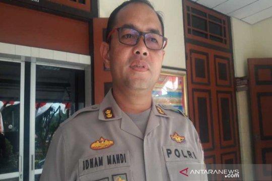 Polisi berupaya ungkap pelemparan molotov di Magelang