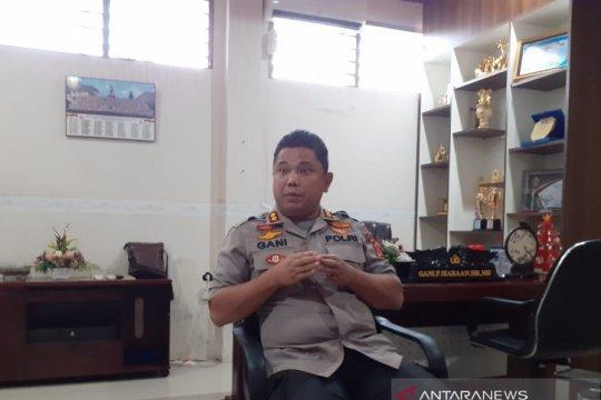 Polres sebut penertiban tambang emas Sulut karena aspek lingkungan