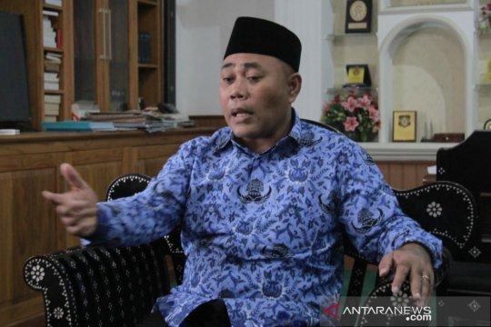 Kakanwil Kemenag NTB bantah berikan perintah pemotongan dana masjid