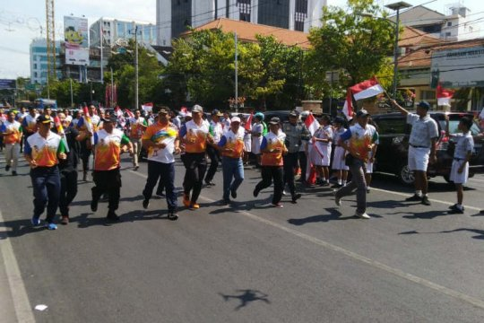 Wali Kota Semarang minta siswa ramaikan Asean Schools Games 2019