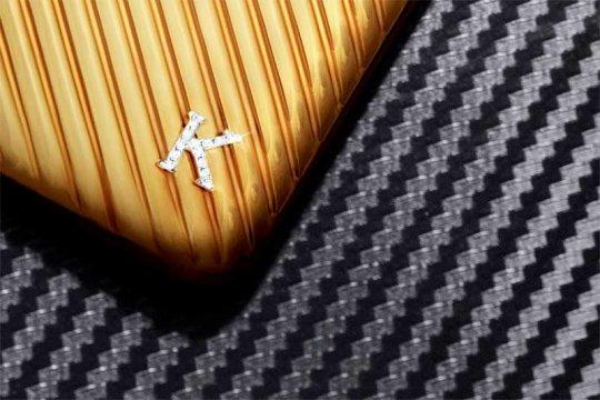 Xiaomi akan rilis Redmi K20 dan K20 Pro berbalut emas