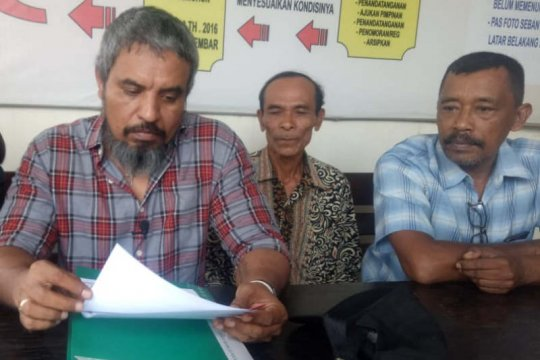 Yosep Parera: merekrut rektor asing tak sejalan dengan Pancasila
