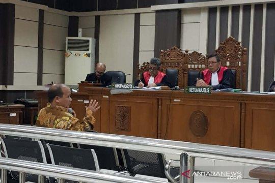 Ahli: TPPU tak perlu buktikan pidana asal uang hasil korupsi