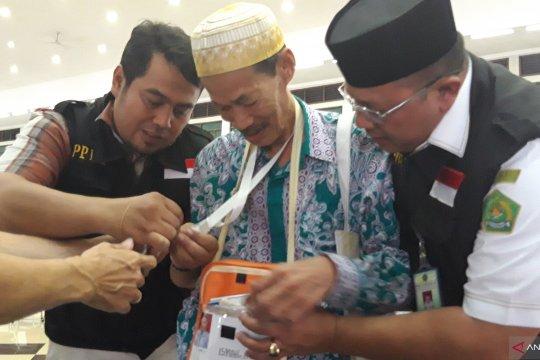 Kementerian Agama paparkan sejumlah inovasi haji 2019