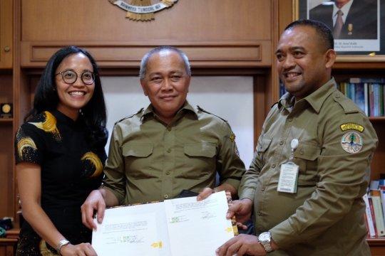 Taman Nasional gandeng LAJ lindungi kawasan penyangga Bukit Tigapuluh