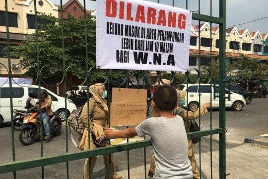 DPRD DKI tanggapi usulan pulau kosong untuk pencari suaka