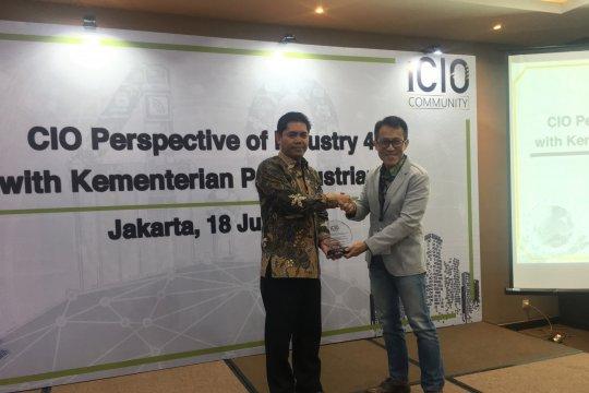 Kompetensi SDM masih jadi tantangan industri Indonesia