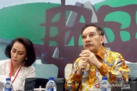 Antasari mengusulkan Pansel-DPR pilih pimpinan KPK yang pintar