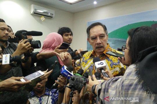 Antasari ingatkan Pansel Capim pilih pimpinan KPK tidak langgar UU
