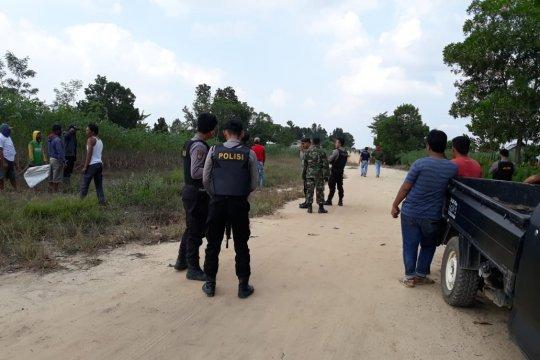 Polda Lampung melakukan mediasi bentrok antarwarga Mesuji