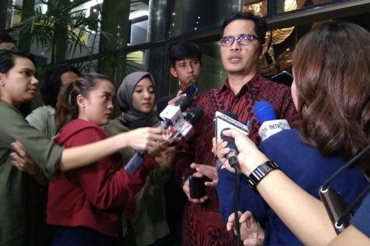 KPK telurusi pengurusan DAK Kepulauan Meranti Riau atas M Nazaruddin
