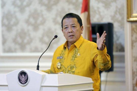 Pemprov Lampung minta Kementerian LHK carikan solusi konflik di Mesuji