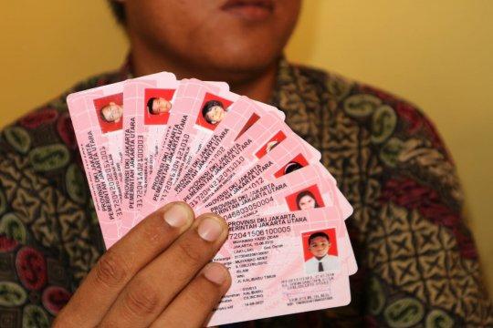 KIA jadi favorit Operasi Bina Kependudukan Jakarta Utara