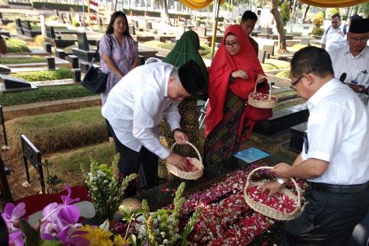 Mohammad Tabrani diusulkan Kemendikbud menjadi nama jalan di Jakarta
