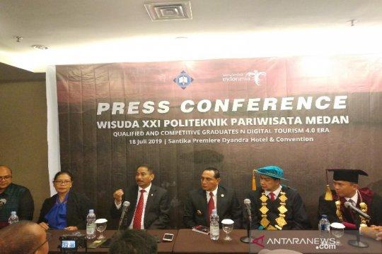 Menteri Pariwisata : Danau Toba dapat dana infrastruktur Rp1,6 triliun