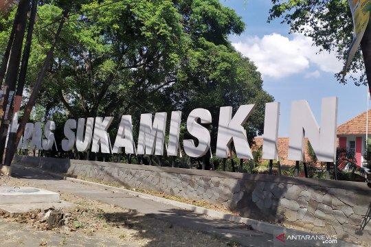 Empat hari kembali ke Sukamiskin, perilaku Setnov membaik