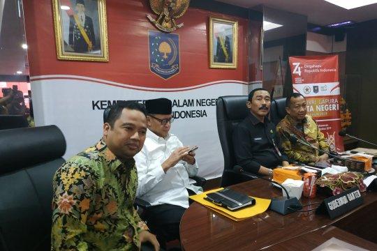 Wali Kota Tangerang penuhi panggilan Kemendagri