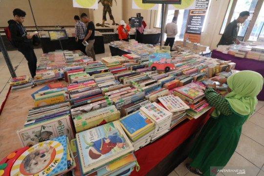 Anies: Buku tidak laku bukan karena harganya, melainkan daya baca