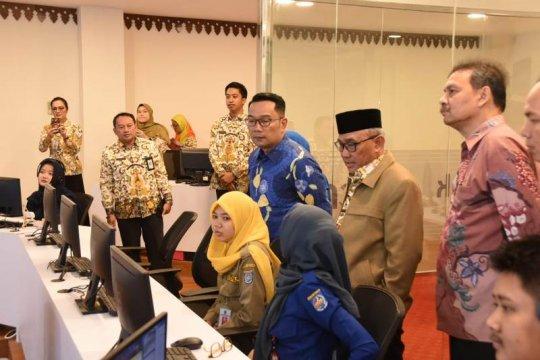 Ridwan Kamil sinkronkan program dengan Kota Depok