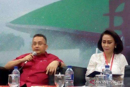 Trimedya: capim KPK sebaiknya uji kelayakan-kepatutan di DPR saat ini