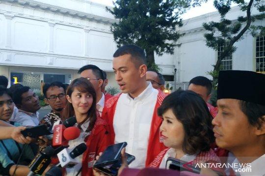 Rian Ernest siap hadapi laporan Ketua Fraksi Demokrat DPRD DKI Jakarta