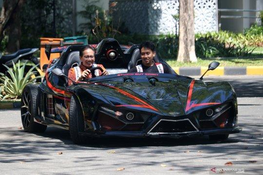 Indonesia miliki 49 kawasan sains dan teknologi