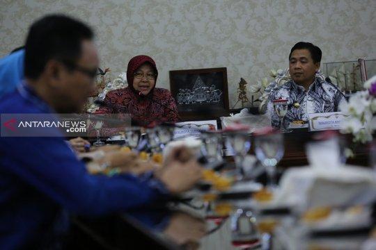 """Forkopimda Banjarmasin siap gelar """"Cangkrukan"""" ala Surabaya"""