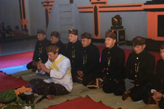 Wabup Probolinggo: Yadnya Kasada promosikan wisata Gunung Bromo