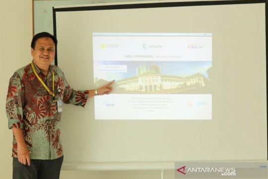 IMERI UI siap sukseskan program kesehatan Jokowi