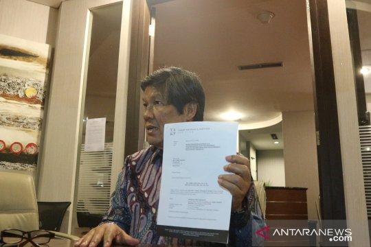 Korban JIS kirim surat terbuka pada presiden terkait grasi pelaku