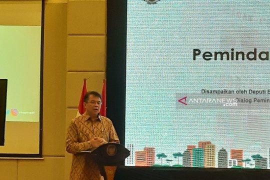 Pemindahan ibu kota ke Kalimantan diyakini tingkatkan arus perdagangan