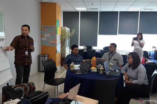 Indonesia-AS latih Bahasa Inggris petugas tanggap bencana se-ASEAN