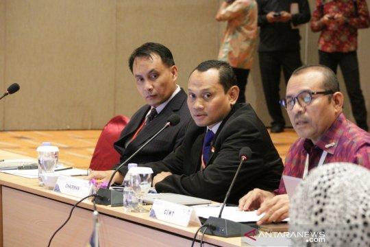 Indonesia-Malaysia targetkan rute Dumai-Malaka terealisasi 2020