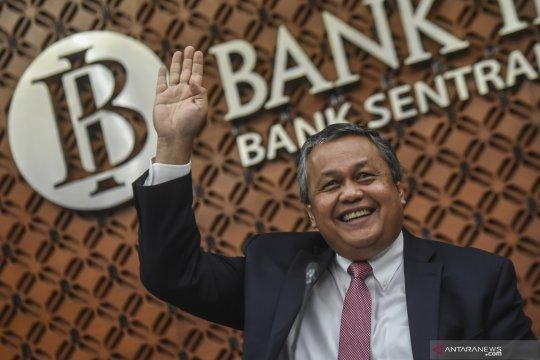 BI: Penurunan suku bunga beri persepsi positif kepada investor
