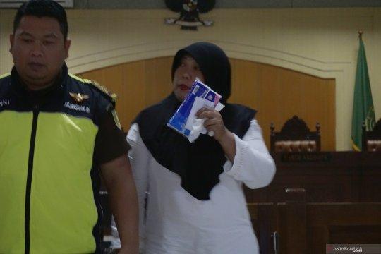 Komisi Yudisial akan pantau sidang terdakwa pungli rutan