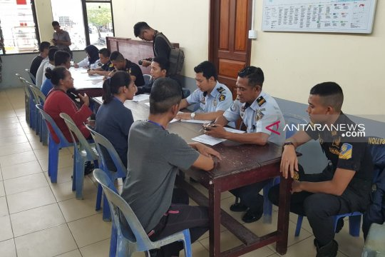 Enam TKI deportasi dilahirkan di Malaysia