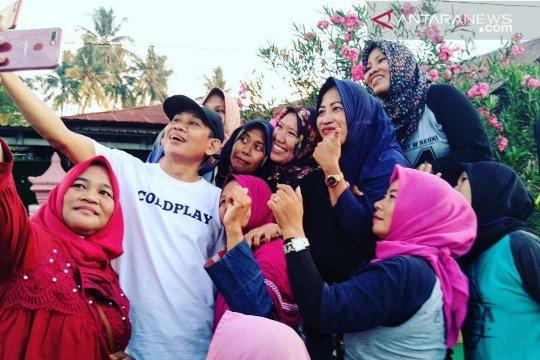 Aristan calon Wali Kota Palu usung visi baru bersih peduli
