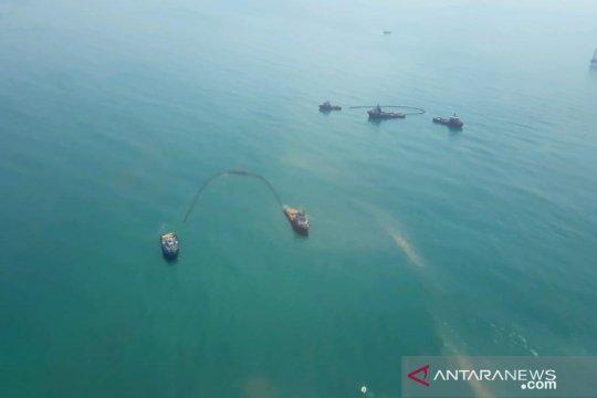 Pertamina kerahkan SDM terbaik tangani peristiwa di anjungan Laut Jawa