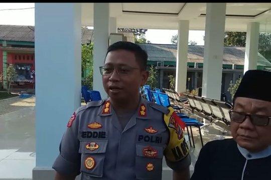 Polres Mesuji periksa lima orang saksi kasus bentrok